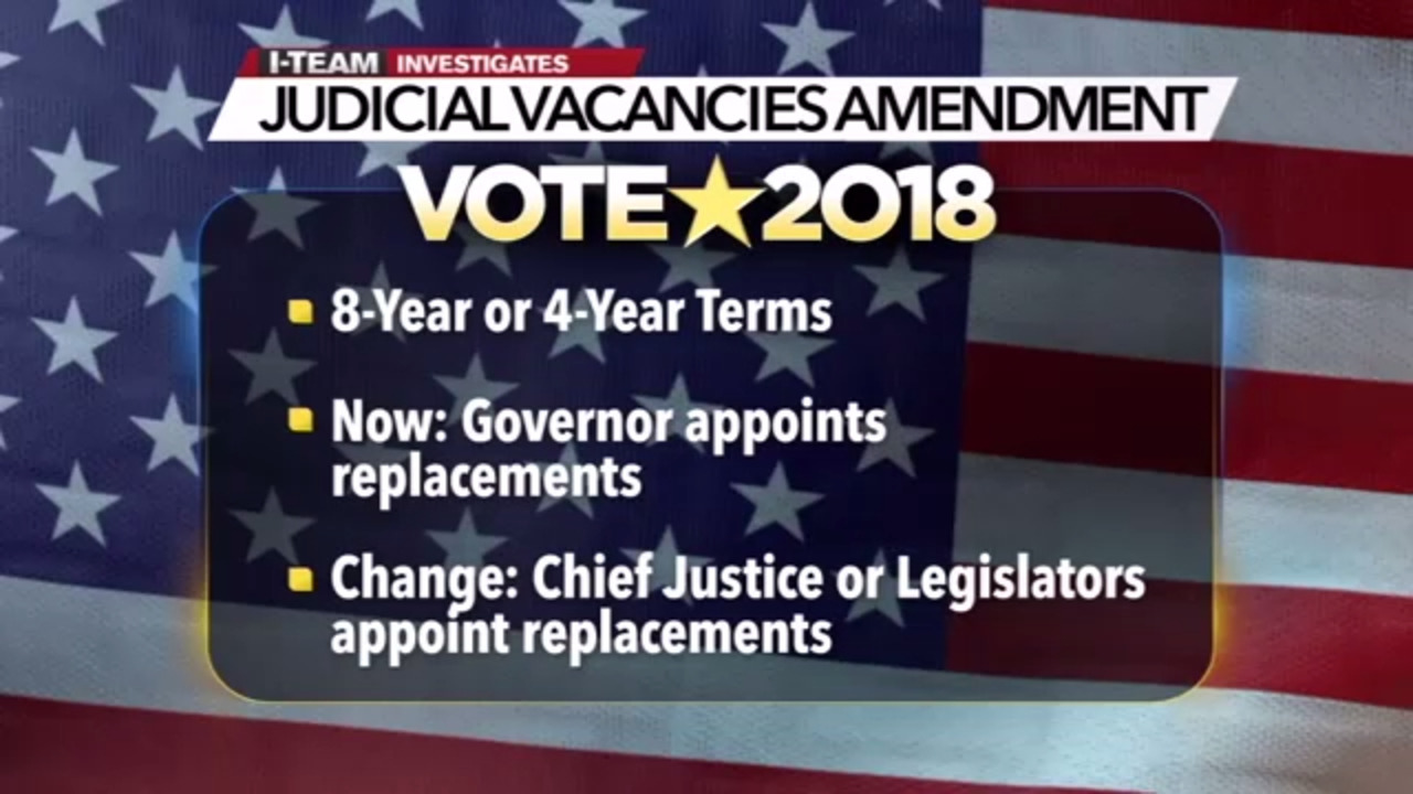 Six times PolitiFact looked into claims about the NC constitutional amendments