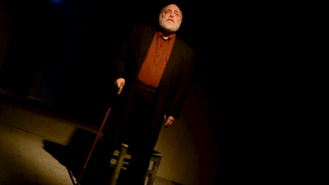 Burning Coal Theatre's tribute to Fred Corlett