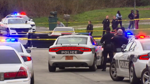 Man dead, child seriously injured in Durham shooting