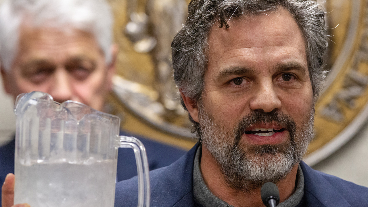 Mark Ruffalo wants you to think about PFAS. Here's how the chemicals are affecting NC