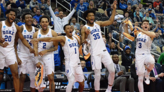 Get hyped: Duke basketball is off to Omaha for the Sweet 16