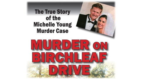 The murder of young mother Michelle Young shook Raleigh. Now there's a book about the case.