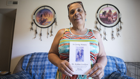 Native American women can be 'easy prey' for violence. It's a crisis in NC.