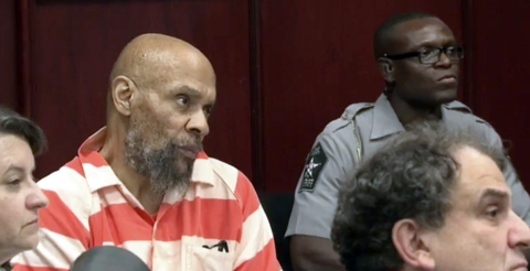 Hearing examines 1979 conviction of James Blackmon in murder at St. Augustine's College