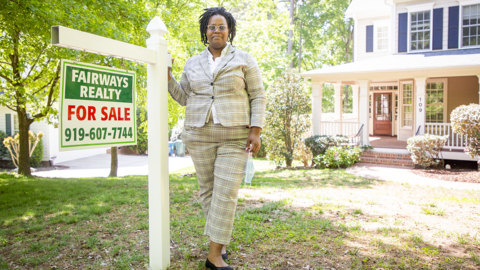 Buying a home in the Triangle? Here's your insider's guide to navigating a tough market