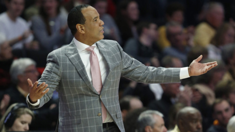 NC State's Kevin Keatts talks about loss to Wake Forest