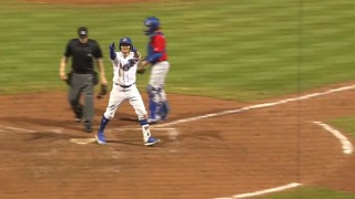 Adames gives Bulls a Triple-A first – hitting for the cycle at the DBAP
