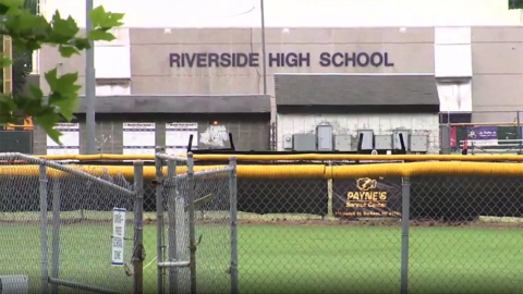 Durham high school students' cell phones seized after sex acts reported at Riverside High