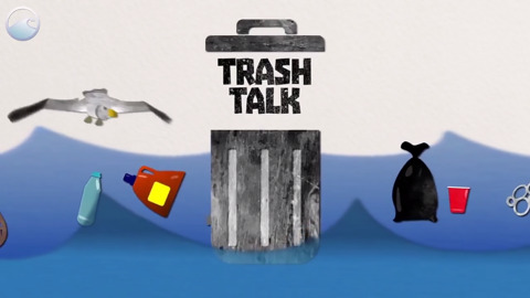 Your trash can get into the ocean, even if you live hundreds of miles away. But how?