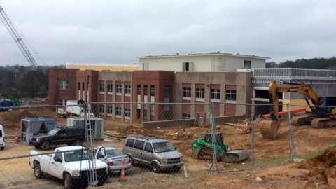 How will Chapel Hill, Orange County schools pay for nearly $500M in building needs?