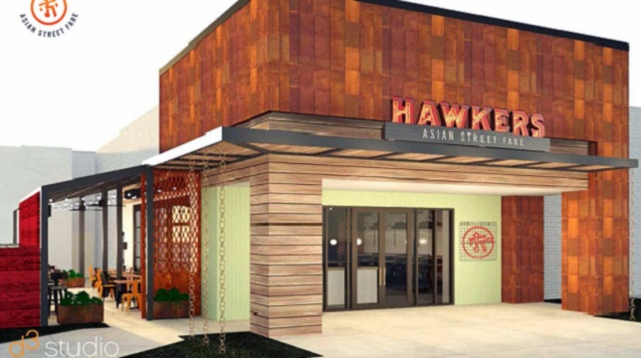 Hawkers Brings Asian Menu To University Place In Chapel Hill