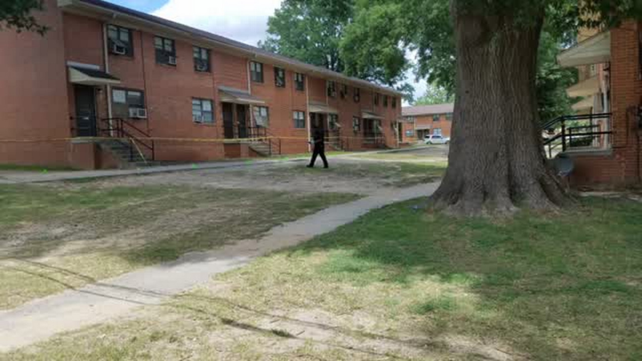 'Somebody just shot up the park': 13-year-old boy injured in Durham shooting