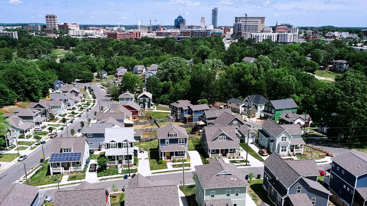 Durham needs housing. Why some are calling for a time out on this plan to add density