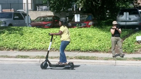 7 things to know about electric scooters before they hit Durham streets Thursday