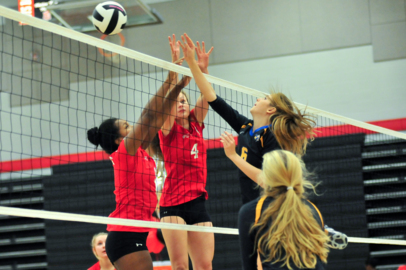 Nation Ford will play for volleyball state championship Saturday against Wando