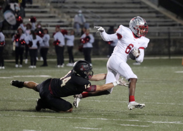 South Pointe football staves off crazy comeback and ends Rock Hill's winless season