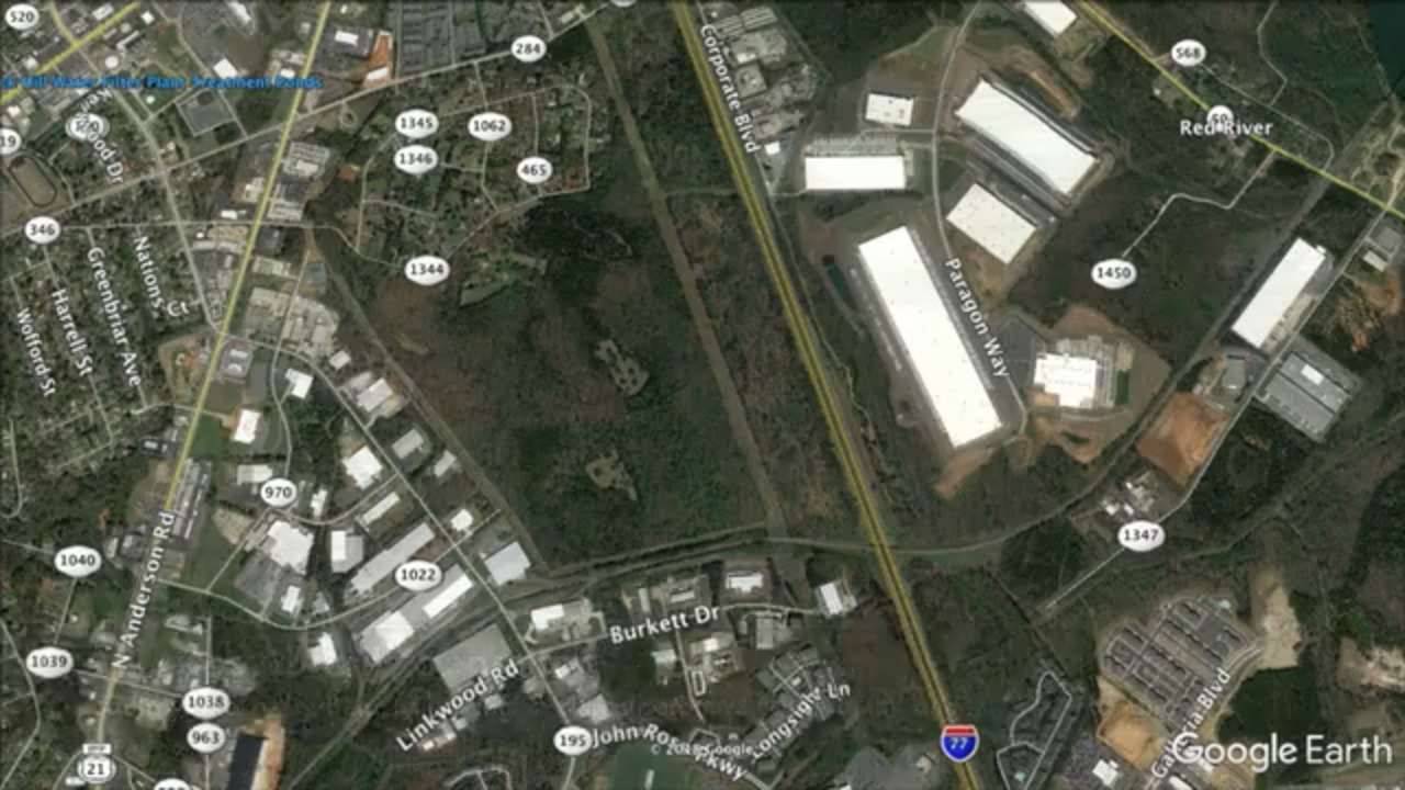 Early plans for the Carolina Panthers site in Rock Hill are in. Here are some details.