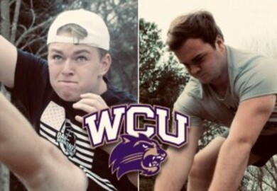 Northwestern snapper and Indian Land punter forging quick friendship before college