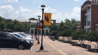 Winthrop University academics leader known for student focus stepping down to teach