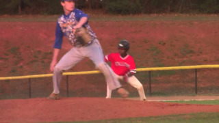 Fort Mill wears down South Pointe in Wheels baseball action