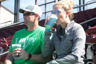 What constitutes success for Winthrop athletic beer sales experiment?