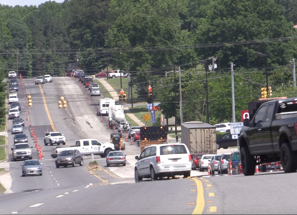 A public meeting on four Fort Mill area intersection improvements is set.