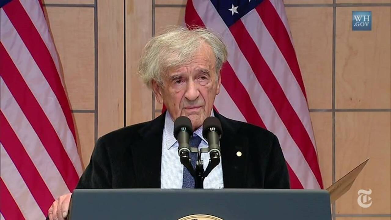 elie wiesel nobel peace prize essay Elie wiesel was born in sighet  and his essays and short stories are collected in the volumes legends of our in 1986 wiesel received the nobel prize for peace.