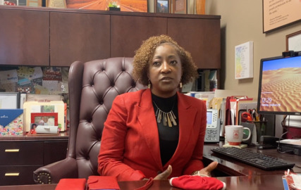 Black History Month: Rock Hill business owner helps others grow by 'filling a need'