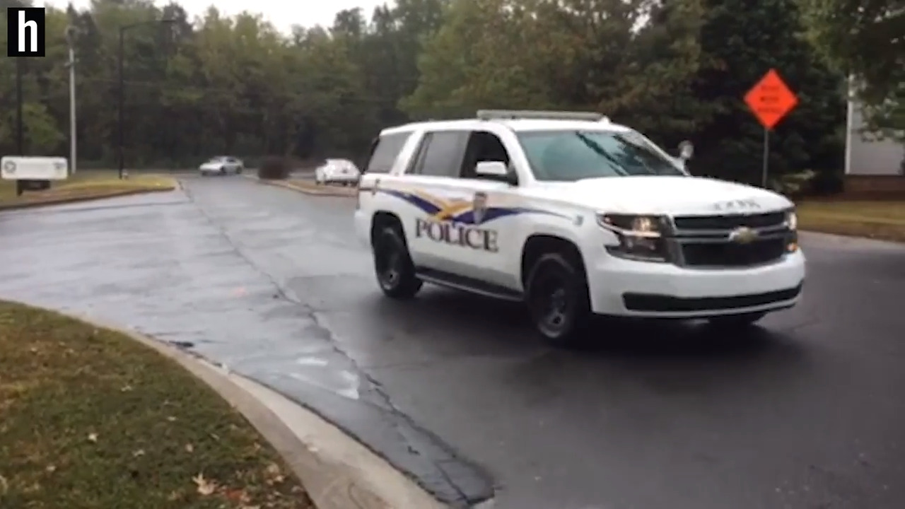 Man attempted to abduct 2 Rock Hill kids after they got off school bus, cops say