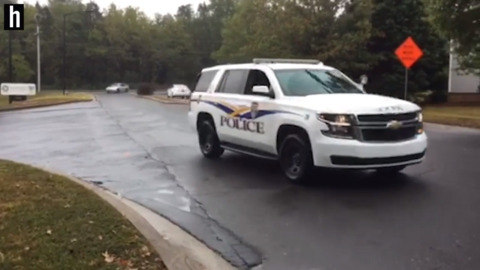 Cops: Witness saw suspect, 2 girls in Rock Hill attempted abduction after school bus