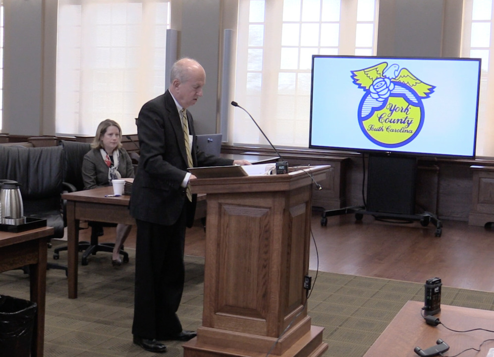 Fort Mill calls for higher school taxes in 2019-20. Why it won't affect businesses.