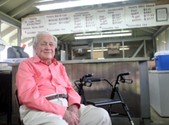 98-year-old closing popular Rock Hill BBQ business after 55 years