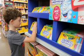 Retailers hope back-to-school shoppers flock to stores for tax-free weekend in York Co.