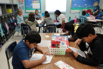 """Very exciting time"": Schools off to good start in York, Lancaster counties"