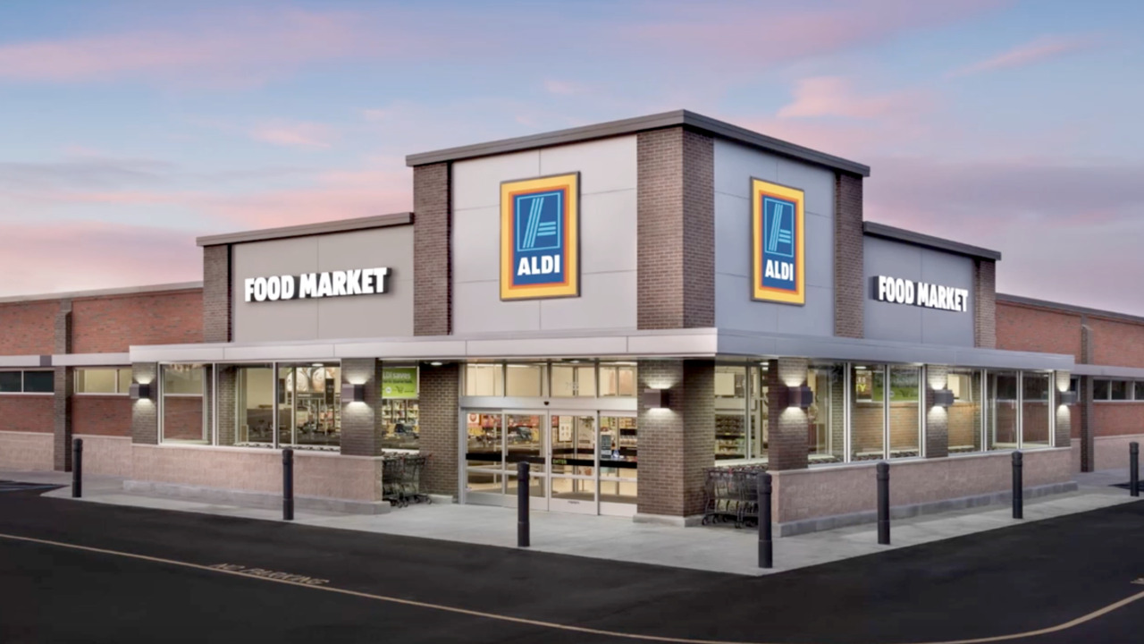 ALDI debuts second Cary store, will move itsRaleigh store in October