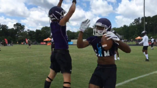 Northwestern Trojans' highlights from the Cam Newton 7-on-7 Tournament