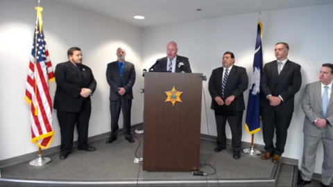 York County, South Carolina Sheriff outlines child exploitation investigation