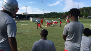 South Pointe readying to chase history, fifth straight football state title