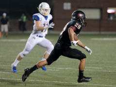 What spurred Rock Hill's eye-opening Homecoming blowout of Fort Mill?