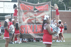 Second Football City USA Kickoff highlights Rock Hill teams with larger regional teams