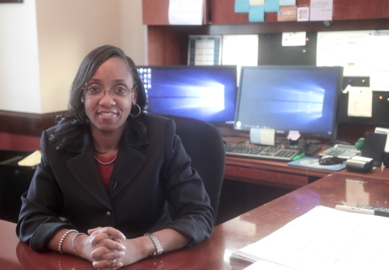 Black History Month: Rock Hill prosecutor, first York County Black female magistrate