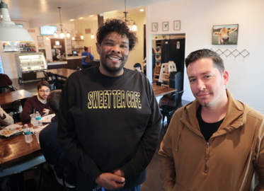 'Perfect fit': Sweet Tea Café opens in Rock Hill at an iconic location