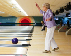 107-year-old leaves behind 'inspirational' bowling legacy in Rock Hill