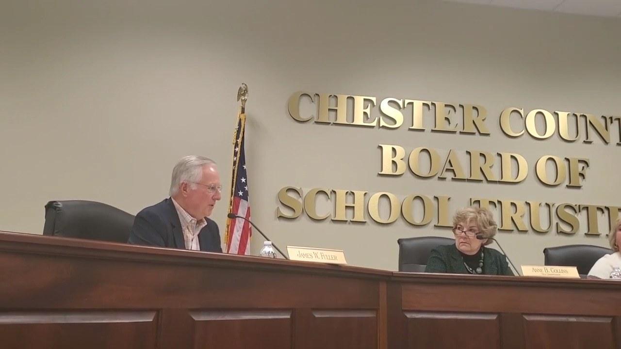Chester school board mulls future after failed bond referendum. They still don't agree