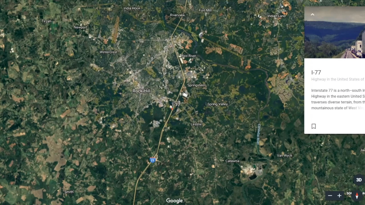 I-77 is bringing big business to Rock Hill. Here's how you can help decide which ones