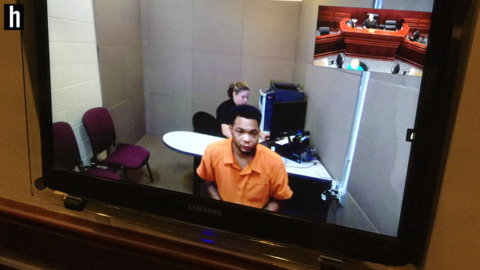 Accused gunman in Lancaster SC nightclub shooting makes first court appearance