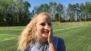 How 2 concussions impacted Clover soccer star Selah Gaylor's life