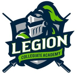 Hear what Legion Collegiate's new AD/football coach thinks about the school's model