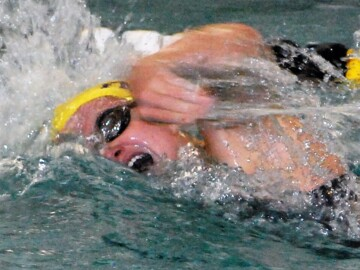 Sights and sounds from the 2018 SCHSL swimming state championships