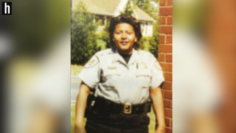 First Black female detective retires from York County Sheriff's Office
